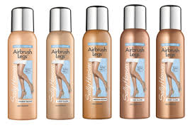 Sally Hansen Airbrush Legs Color Chart Finding Confidence In Christkelly Kirby Author At Finding