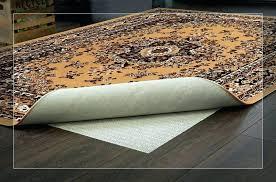 9x12 rug pad rug pads full size of rug pad rug pad for hardwood floors rug