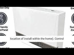 rinnai ex38ct direct vent wall furnace
