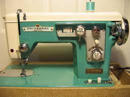 Universal Sewing Machine
