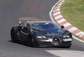Finally, the veyron name came to play. 2018 Bugatti Chiron Top Speed