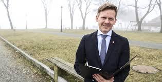 Moss Avis - Jensen: – Stigende ledighet skaper usikkerhet
