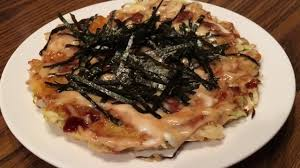 Mod's piece chronicles his epic walk across japan in search of the origins of pizza toast. Japanese Pizza Homemade Youtube