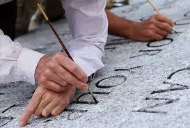 John Everett Benson, Gordon Ponsford - John Everett Benson Photos -  President John F. Kennedy's Memorial At Arlington Undergoes Restoration -  Zimbio