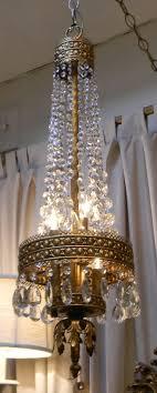 25 Inspirationen Lampenschirm Kronleuchter Lampen