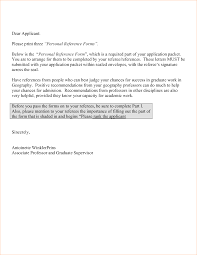 Personal Letter Of Reference Template 24 Personal Reference Template Pay Stub Template 17