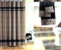 black and white bathroom rugs sets kohls round bath bathr rug set large size of coffee black white striped bath rug