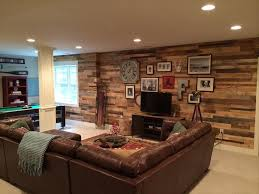 pallet ideas for living room. build diy pallet wall in 4 steps ideas for living room