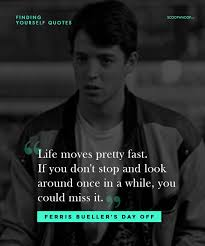 Movie Quotes About Life