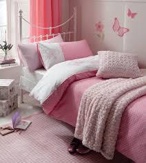 Pink Accessories For Bedroom Childrens Bedding Bedroom Accessories Double Duvet Pink