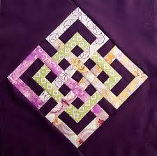 7 best Free Quilt Patterns images on Pinterest | Geometric designs ... & Free Quilt Patterns: Free St. Patrick's Day or Irish Quilt Patterns Adamdwight.com