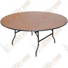 round table 6ft
