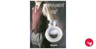 <b>Temperament Franck Olivier</b> perfume - a fragrance for women and ...