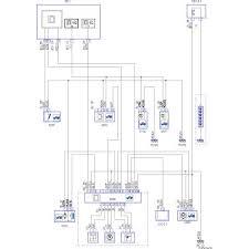 peugeot 206 alarm wiring diagram peugeot wiring diagrams