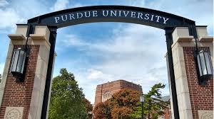 Perdue University Notre Dame Purdue Break Top 50 List Of Best Colleges