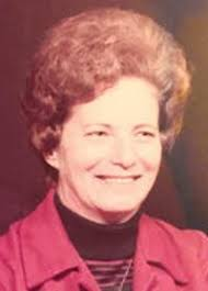 Phyllis Caroline Rhodes | Obituaries | harrisondaily.com