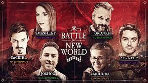 New World (@playnewworld)