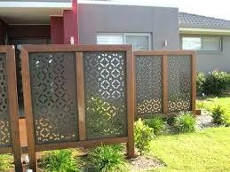 idea outdoor patio screens or garden privacy ideas outdoor privacy screen  ideas more 32 outside patio