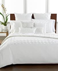 the hotel collection bedding. Modren Hotel Hotel Collection Finest Embroidered Frame Standard Sham Bedding For The I