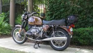 no wind 1973 bmw r75 5 bike urious