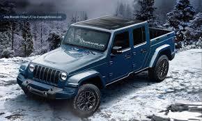 2018 jeep 4 door. wonderful door reports jeep wrangler pickup production starts sept 2018 and will come in  2 4 door models on jeep door