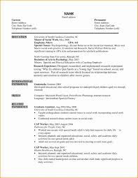 Mba On Resume Mba Resume Format For Freshers Pdf Awesome Resume Format For Msw 12