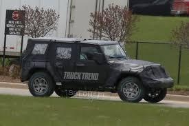 2018 jeep 4 door pickup. fine pickup 2018 jeep wrangler jl to jeep 4 door pickup
