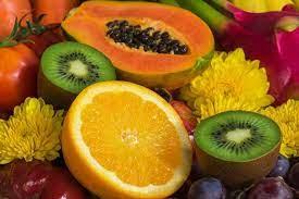 Le top 3 des fruits d'hiver gorgés de vitamine C