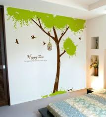 giant wall decal together with birds birdcage big tree wall decals for kids rooms oversized vinyl wall decals edb