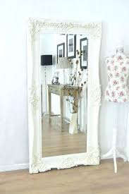 Wall Mirrors: Shabby Chic Mirrored Wall Cabinet Medium Size Of Shabby Chic  Wall Mirrors Shabby