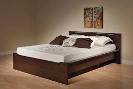50 Wooden Bed Frames Queen - Bedroom Inspiration