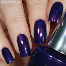 Opi Infinite Shine Turn On The Northern Lights Opi Iceland Collection Swatches And Review Nailsbyerin