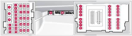 volvo xc70 2012 fuse box diagram auto genius volvo xc70 2012 fuse box diagram