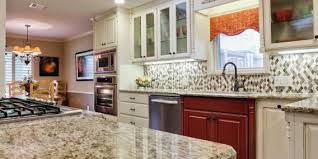 is it true that granite countertops can be damaged by heat