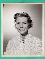 BETTY FIELDS Actress Movie Star Promo Vintage Photo 8x1