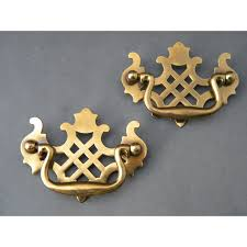 chippendale drawer pulls. Inside Chippendale Drawer Pulls