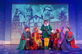 June 8 through june 17, 2018 music and lyrics by stephen sondheim directed by leah zepel. Elf The Musical Jr Theater By Design