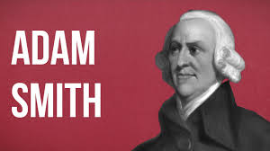 POLITICAL THEORY - Adam Smith - YouTube