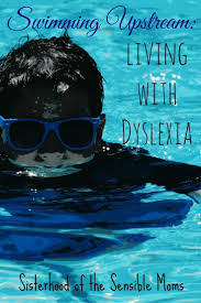 17 best images about dyslexia teaching math swimming upstream life dyslexia