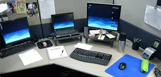 Image Computer Desk Pinterest Office Desk Decoration Items Study Table Awesome Office