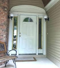 single front doors medium size of entry doors with sidelights fiberglass front door glass single exterior