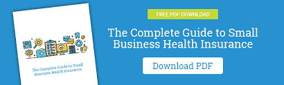 They view their insurance provider as a partner who can consult them on their business needs, identify gaps in their current coverage and provide educational tools for solving business issues. Group Health Insurance Basics For Small Business Owners