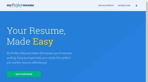 myperfect resume. MyPerfectResume Reviews 1881 Reviews of Myperfectresumecom