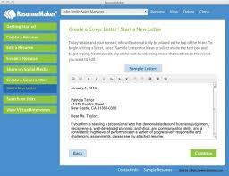 Best Resume Builder Software For Mac Resume Resume Examples