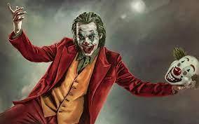 Joker 4K HD Wallpapers ...