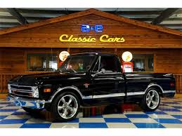 1968 Chevrolet C10 for Sale on ClassicCars.com