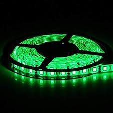 Green Led Light Strips