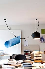 aim cable plug pendant light by flos