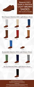 Light Grey Trousers Brown Shoes How To Pair Light Brown Shoes Trousers Guide To