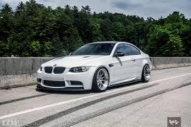 BMW Convertible bmw m3 egypt : Alpine White BMW E92 M3 - CCW HS540 Forged Wheels - Brushed - CCW ...
